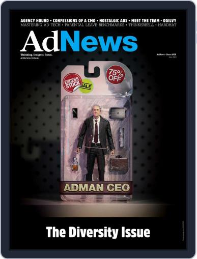 AdNews July 1st, 2019 Digital Back Issue Cover