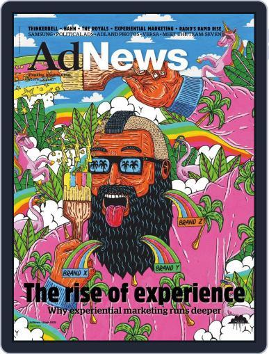 AdNews June 1st, 2019 Digital Back Issue Cover
