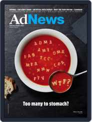AdNews (Digital) Subscription May 1st, 2019 Issue