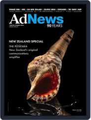 AdNews (Digital) Subscription October 1st, 2018 Issue