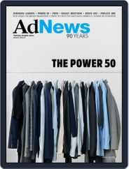 AdNews (Digital) Subscription September 1st, 2018 Issue
