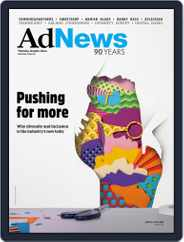 AdNews (Digital) Subscription August 1st, 2018 Issue