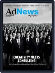 AdNews (Digital) Subscription June 1st, 2018 Issue