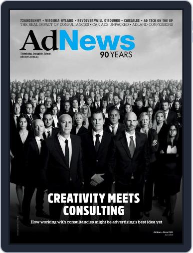 AdNews June 1st, 2018 Digital Back Issue Cover