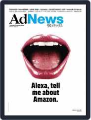 AdNews (Digital) Subscription March 1st, 2018 Issue