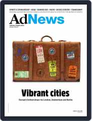 AdNews (Digital) Subscription October 1st, 2017 Issue