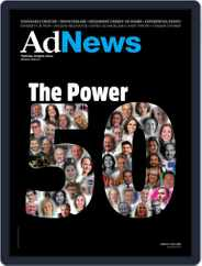 AdNews (Digital) Subscription September 1st, 2017 Issue