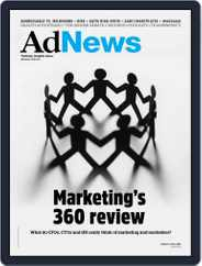 AdNews (Digital) Subscription August 1st, 2017 Issue