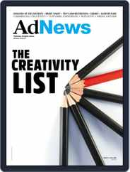 AdNews (Digital) Subscription July 1st, 2017 Issue