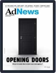 AdNews (Digital) Subscription June 1st, 2017 Issue