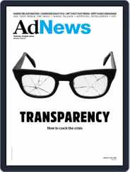 AdNews (Digital) Subscription May 1st, 2017 Issue