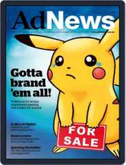 AdNews (Digital) Subscription July 22nd, 2016 Issue
