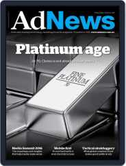 AdNews (Digital) Subscription May 27th, 2016 Issue