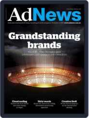 AdNews (Digital) Subscription April 1st, 2016 Issue