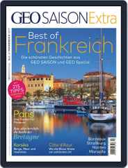 GEO Saison Extra (Digital) Subscription September 1st, 2017 Issue