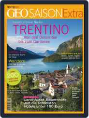 GEO Saison Extra (Digital) Subscription February 1st, 2017 Issue