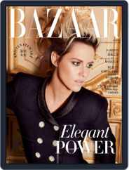Harper's BAZAAR Taiwan (Digital) Subscription October 16th, 2019 Issue