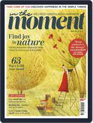 In The Moment (Digital) Subscription May 1st, 2020 Issue