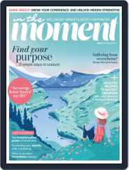 In The Moment (Digital) Subscription April 1st, 2020 Issue