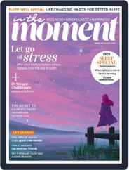 In The Moment (Digital) Subscription March 1st, 2020 Issue