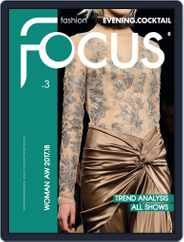 FASHION FOCUS WOMAN EVENING.COCKTAIL (Digital) Subscription October 1st, 2017 Issue