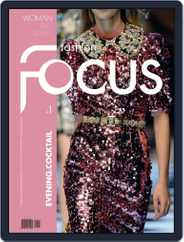 FASHION FOCUS WOMAN EVENING.COCKTAIL (Digital) Subscription October 1st, 2016 Issue