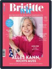 Brigitte WIR (Digital) Subscription May 1st, 2020 Issue