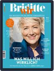 Brigitte WIR (Digital) Subscription March 1st, 2020 Issue