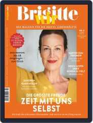 Brigitte WIR (Digital) Subscription February 1st, 2019 Issue