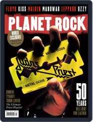 Planet Rock (Digital) Subscription June 1st, 2020 Issue