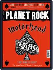 Planet Rock (Digital) Subscription December 13th, 2019 Issue