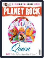 Planet Rock (Digital) Subscription December 1st, 2019 Issue