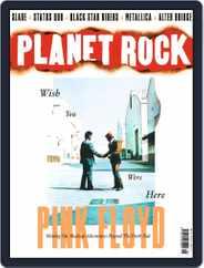 Planet Rock (Digital) Subscription October 1st, 2019 Issue