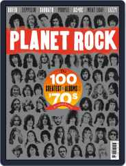 Planet Rock (Digital) Subscription June 28th, 2019 Issue
