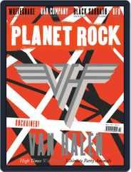 Planet Rock (Digital) Subscription June 1st, 2019 Issue