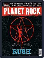 Planet Rock (Digital) Subscription April 1st, 2019 Issue
