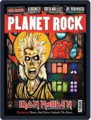 Planet Rock (Digital) Subscription December 1st, 2018 Issue