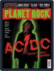 Planet Rock (Digital) Subscription November 1st, 2018 Issue