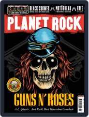 Planet Rock (Digital) Subscription September 1st, 2018 Issue