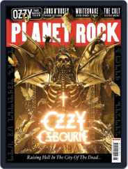 Planet Rock (Digital) Subscription July 1st, 2018 Issue