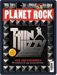 Planet Rock (Digital) Subscription May 1st, 2018 Issue