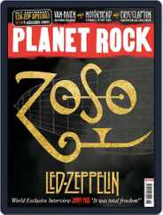 Planet Rock (Digital) Subscription March 1st, 2018 Issue