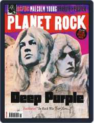 Planet Rock (Digital) Subscription February 22nd, 2018 Issue
