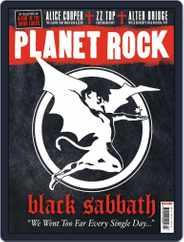 Planet Rock (Digital) Subscription September 1st, 2017 Issue