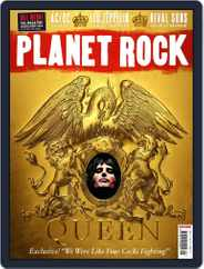 Planet Rock (Digital) Subscription July 1st, 2017 Issue