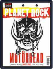 Planet Rock (Digital) Subscription May 25th, 2017 Issue