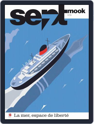 Sept (Digital) December 2nd, 2018 Issue Cover