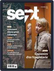 Sept (Digital) Subscription November 1st, 2015 Issue