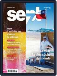 Sept (Digital) Subscription October 1st, 2015 Issue