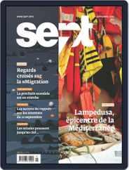 Sept (Digital) Subscription September 1st, 2015 Issue
